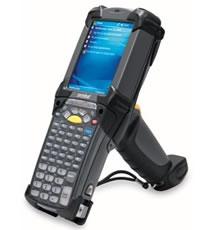 Zebra MC9090 Computer