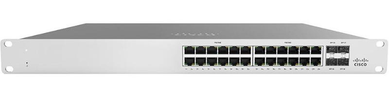 Meraki Switch MS120-24