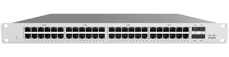 Meraki Switch MS120-48
