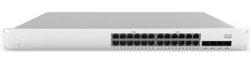 Meraki Switch MS210-24