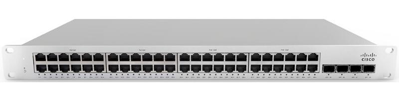 Meraki Switch MS210-48