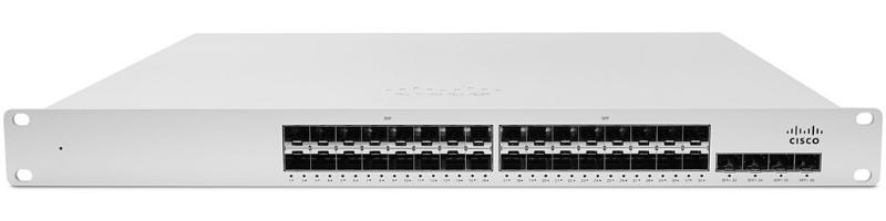 Meraki Aggregation Switch MS410-32