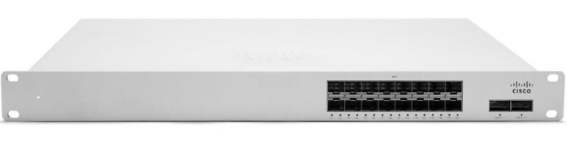 Meraki Aggregation Switch MS425-16