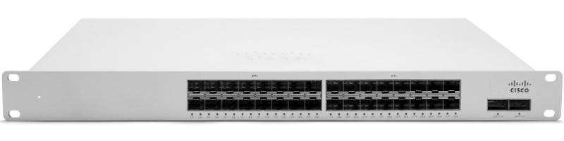 Meraki Aggregation Switch MS425-32