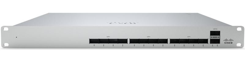 Meraki Aggregation Switch MS450-12
