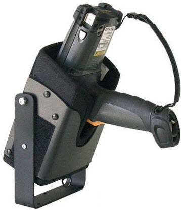 Zebra MC9200 Vehicle Mount