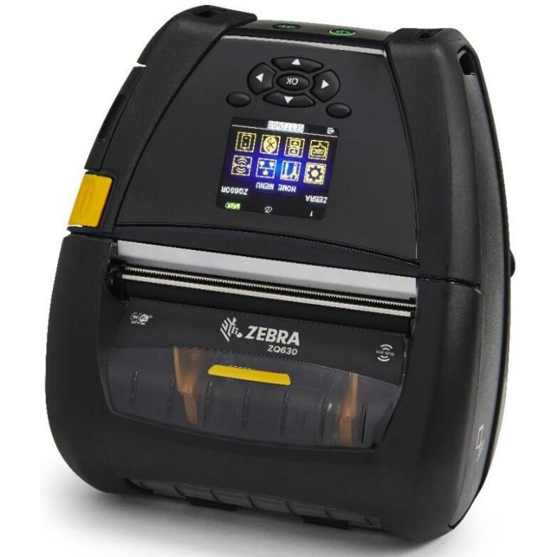 Zebra ZQ630 RFID