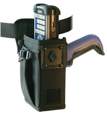 Intermec CK61 Holster