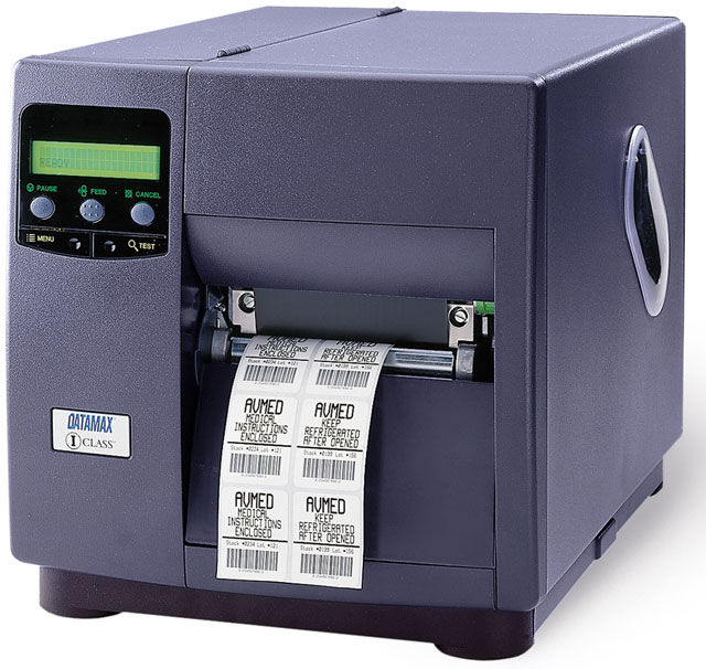Datamax I-4206 Printer