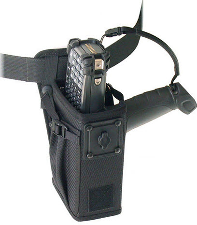 Zebra MC9200 Holster