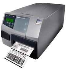 Intermec PF4ci Printer