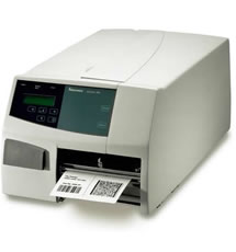 Intermec PF4i Printer