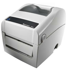 Intermec PF8 Printer