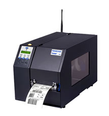 Printronix T5204r Thermal Printer