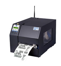 Printronix T5206r Thermal Printer