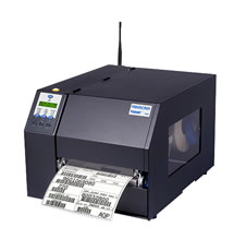 Printronix T5208r Thermal Printer
