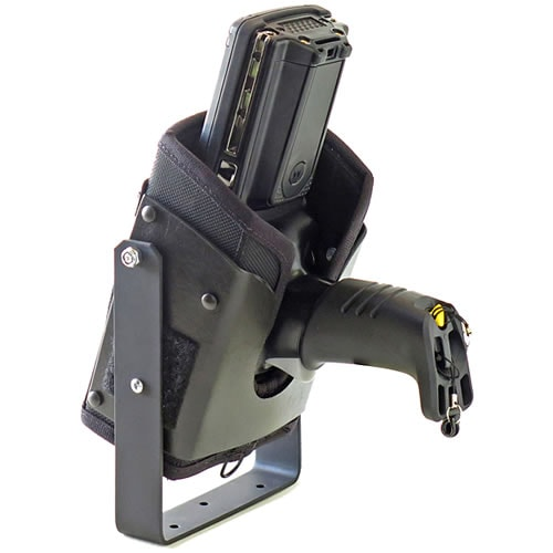 Zebra Omnii XT15 Vehicle Mount